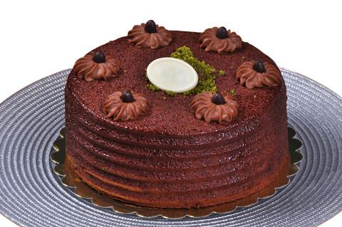 Fresh Prince Cake for gifts, birthday and wedding