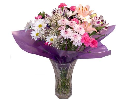 Impressive Romantic Gesture Flowers