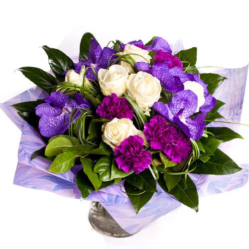 Charmante Florist Bouquet Flowers
